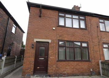 Thumbnail 3 bed semi-detached house for sale in Douglas Road, Leigh