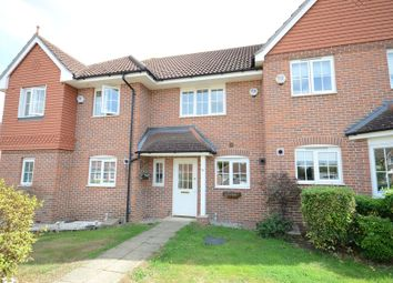 Thumbnail 2 bed terraced house to rent in Wallace Grove, Three Mile Cross, Reading