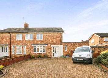 Thumbnail 3 bed semi-detached house for sale in Orchard Road, Hitchin, Hertfordshire, England