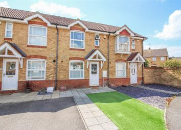 Thumbnail 2 bed terraced house for sale in Doulton Close, Church Langley, Harlow