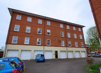 Thumbnail 2 bed flat for sale in Richmond House, Pillowell Drive, Gloucester