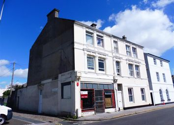 Thumbnail Studio to rent in Wyndham Place, Plymouth