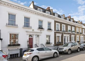 3 bed maisonette for sale in Cope Place, Kensington, London W8