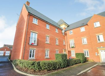 Thumbnail 2 bedroom flat for sale in Chapman Place, Colchester