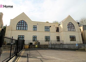 Thumbnail 2 bed flat for sale in 50-52 Wells Road, Bath