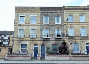 Thumbnail 3 bed maisonette for sale in York Way, London