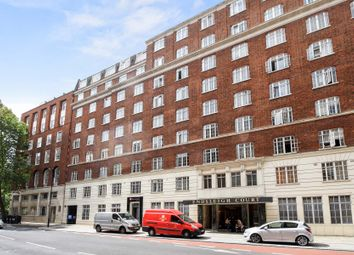 Thumbnail 3 bed flat for sale in Upper Woburn Place, Bloomsbury, Euston Station, London