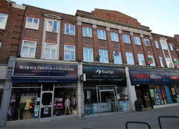 Thumbnail 4 bedroom flat to rent in High Street, Whitton, Twickenham, Greater London