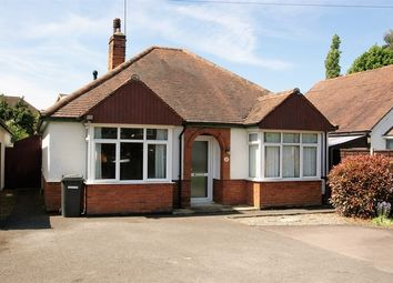 Thumbnail 3 bed detached bungalow for sale in South Road, Bishop's Stortford