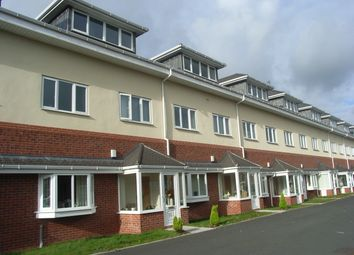 Thumbnail 2 bed flat to rent in St Michaels Court, Moss Lane, Wardley, Manchester
