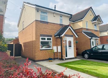 2 bed semi-detached house for sale in Elham Close, Radcliffe, Manchester M26