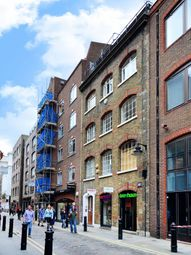 Thumbnail 1 bed flat to rent in Floral Street, Covent Garden, London