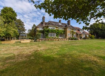 8 bed detached house for sale in South Chailey, Lewes BN8