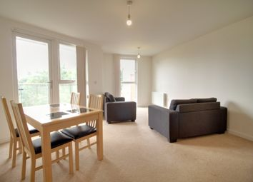 Thumbnail 2 bed flat for sale in 105 Bell Barn Road, Park Central, Birmingham City Centre