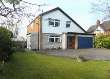 Thumbnail 4 bed detached house for sale in Shoreham Road, Otford, Sevenoaks