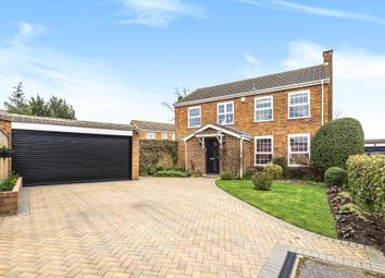 4 bed detached house for sale in Hemsdale, Maidenhead SL6
