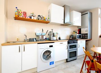 Thumbnail 2 bed flat to rent in Manville Gardens, London