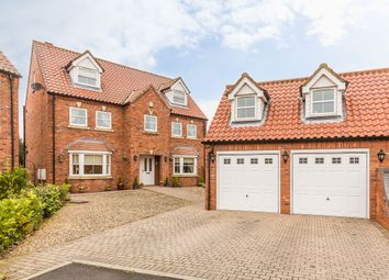 Thumbnail 5 bed property for sale in 4 Blue Bell Court, Ranskill, Retford, Nottinghamshire