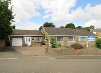 Thumbnail 3 bed detached bungalow for sale in Stoney Lane, Springwell Village, Gateshead