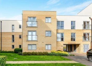 Thumbnail 1 bed flat for sale in Ringlet Court, Stevenage, Hertfordshire, England