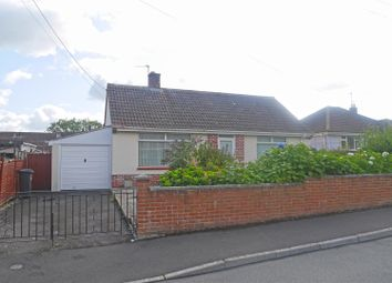 Thumbnail 2 bed bungalow for sale in St. Marys Close, Chard