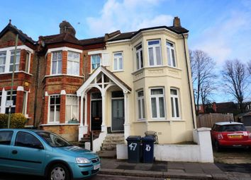 Thumbnail 4 bed end terrace house to rent in Park Hall Road, London