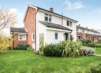 Thumbnail 3 bed end terrace house for sale in Cody Road, Waterbeach, Cambridge