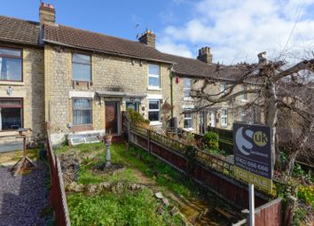 Thumbnail 2 bed terraced house for sale in Tonbridge Road, Maidstone