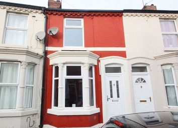 Thumbnail 2 bed terraced house for sale in Pearson Court, Prince Alfred Road, Wavertree, Liverpool