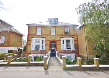 Thumbnail 2 bed flat for sale in Glenridge House, 31 Queens Road, Brentwood, Essex
