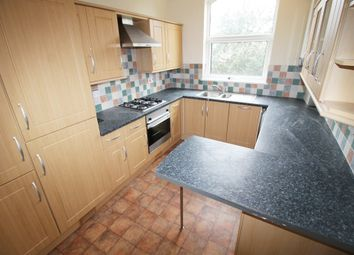 Thumbnail 1 bed flat to rent in Thorne Road, Town Moor, Doncaster