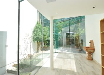 Thumbnail 4 bed terraced house to rent in Northumberland Place, London