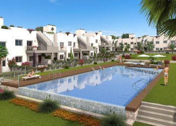 Thumbnail 2 bed town house for sale in Alicante, Spain