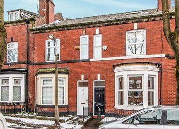 Thumbnail 2 bed terraced house for sale in Raymond Avenue, Bury