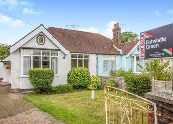 2 bed bungalow for sale in Lonsdale Road, Formby, Liverpool, Merseyside L37