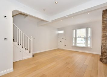 Thumbnail 3 bed property to rent in Orbain Road, Fulham