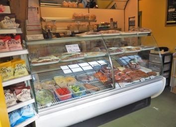 Thumbnail Retail premises for sale in Bakers & Confectioners HG4, North Yorkshire