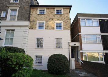 Thumbnail 1 bed flat to rent in Clapham Court Terrace, Kings Avenue, London