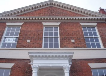 Thumbnail 2 bedroom flat to rent in George Street, Hull, East Yorkshire
