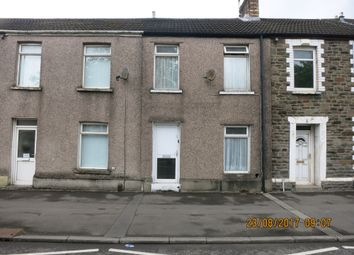 Thumbnail 2 bed terraced house for sale in 147 Pant Yr Heol, Britton Ferry, Neath.