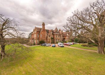 Thumbnail 1 bed flat for sale in Grenehurst Park, Capel, Dorking, Surrey