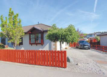 Thumbnail 3 bedroom semi-detached bungalow for sale in Miller Street, Inverness