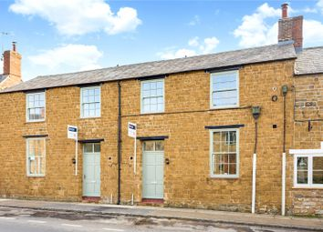 Thumbnail 3 bed terraced house for sale in High Street, Deddington, Banbury, Oxfordshire