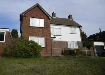 Thumbnail 4 bedroom detached house to rent in Bridgewater Road, Berkhamsted, Herts