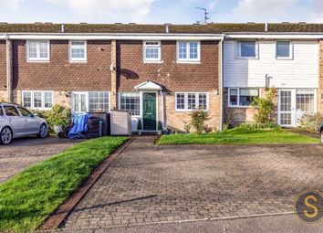 Thumbnail 3 bed terraced house for sale in Fairthorn Close, Tring