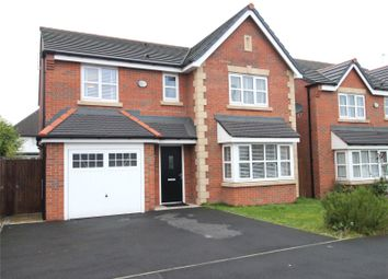 Thumbnail 4 bed detached house for sale in Pete Best Drive, Liverpool, Merseyside