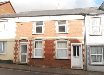 Thumbnail 2 bed terraced house for sale in Barnstaple Street, South Molton