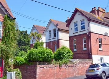 Thumbnail 2 bed flat for sale in Station Road, Budleigh Salterton