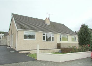 Thumbnail 2 bed bungalow for sale in Oakville Road, Morecambe