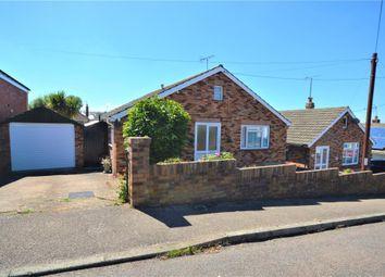 Thumbnail 3 bed detached bungalow for sale in Newlands Avenue, Exmouth, Devon